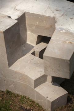 Jorge Y zpik Marble Seat I - 1202370