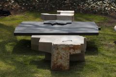 Jorge Y zpik Marble Seat I - 1202372