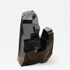 Jorge Y zpik Untitled sculpture Obsidian I - 1147543
