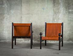 Jorge Zalszupin Jorge Zalszupin Ouro Preto Chairs - 445594