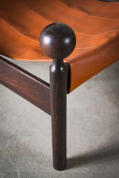 Jorge Zalszupin Jorge Zalszupin Ouro Preto Chairs - 445596