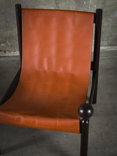 Jorge Zalszupin Jorge Zalszupin Ouro Preto Chairs - 445597