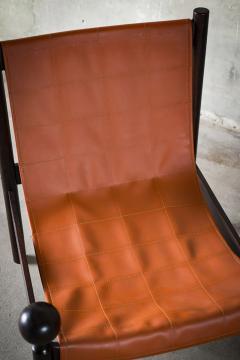 Jorge Zalszupin Jorge Zalszupin Ouro Preto Chairs - 445599