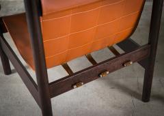 Jorge Zalszupin Jorge Zalszupin Ouro Preto Chairs - 445600