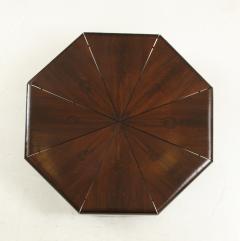 Jorge Zalszupin Mid Century Modern P talas Coffee Table by Jorge Zalszupin Brazil 1960s - 1940019