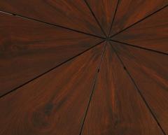 Jorge Zalszupin Mid Century Modern P talas Coffee Table by Jorge Zalszupin Brazil 1960s - 1940021