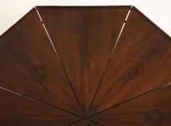Jorge Zalszupin Mid Century Modern P talas Coffee Table by Jorge Zalszupin Brazil 1960s - 1940025