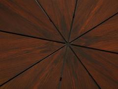Jorge Zalszupin Mid Century Modern P talas Coffee Table by Jorge Zalszupin Brazil 1960s - 1940027