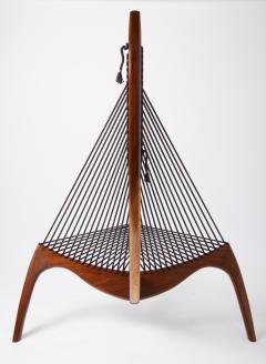 Jorgen Hovelskov Harp Chair - 1058484