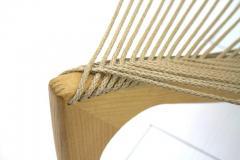 Jorgen Hovelskov Harp Chair by Jorgen Hovelskov Denmark 1960s - 335822
