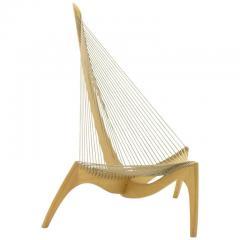 Jorgen Hovelskov Harp Chair by Jorgen Hovelskov Denmark 1960s - 335823