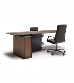 Jos Mart nez Medina Lamesa Desk by Jos Mart nez Medina for JMM - 1845320