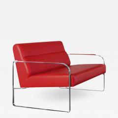 Jos Mart nez Medina Lloyd Waiting Sofa Designed by Jos Mart nez Medina for JMM - 1573704