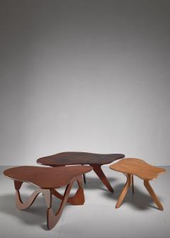 Jos Zanine Caldas Jos Zanine Caldas coffee table Brazil - 793474