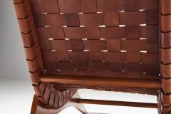 Jos Zanine Caldas Lounge Chair by Jos Zanine Caldas Brazil 1950s - 1207597