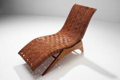 Jos Zanine Caldas Lounge Chair by Jos Zanine Caldas Brazil 1950s - 1207598