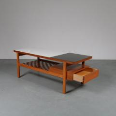 Jos de Mey Jos de Mey Coffee Table for Van Den Berghe Pauvers Belgium 1950 - 1409005