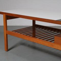 Jos de Mey Jos de Mey Coffee Table for Van Den Berghe Pauvers Belgium 1950 - 1409011