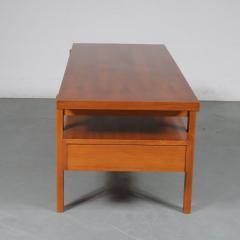 Jos de Mey Jos de Mey Coffee Table for Van Den Berghe Pauvers Belgium 1950 - 1409015