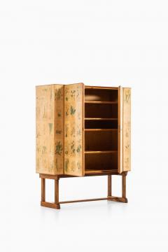 Josef Frank Flora Model 852 Cabinet Produced by Svenskt Tenn - 1890538
