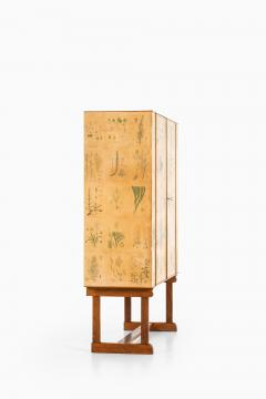 Josef Frank Flora Model 852 Cabinet Produced by Svenskt Tenn - 1890542