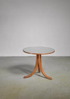 Josef Frank Josef Frank coffee table with mirror top Austria circa 1930 - 1015075