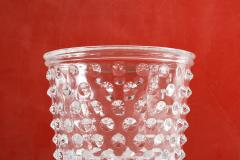 Josef Frank Pair of Hortus Glass Pots or Vases by Josef Frank - 1247662