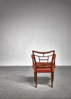 Josef Frank Rare Josef Frank M WV 229 side chair - 1289656