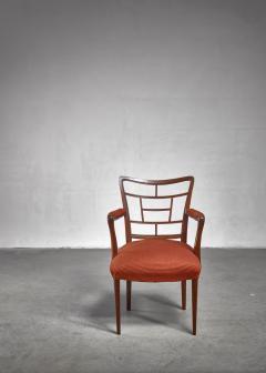 Josef Frank Rare Josef Frank M WV 229 side chair - 1289657