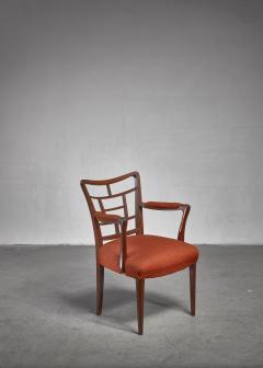 Josef Frank Rare Josef Frank M WV 229 side chair - 1289659