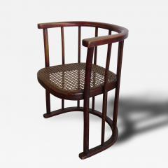 Josef Hoffman Rare Childs Chair By Josef Hoffmann For Thonet   73366