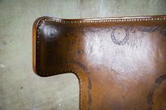 Josef Hoffmann Josef Hoffman Ohrenbackensessel Chair - 445606