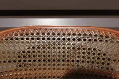 Josef Hoffmann Vintage Bentwood Armchair by Joseph Hoffmann for Stendig - 1382753