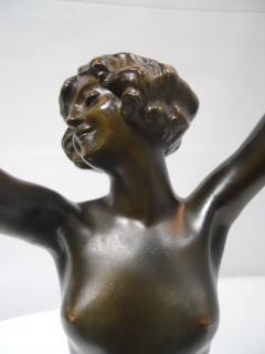 Josef Lorenzl Fabulous Josef Lorenzl Female Statue - 382640
