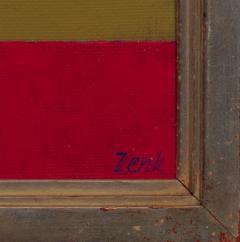 Josef Zenk Exit  - 1263924