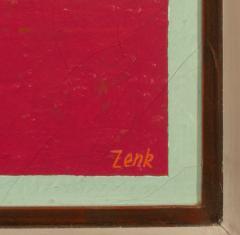 Josef Zenk Pattern  - 1265247