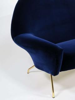Joseph Andre Motte Chic two seater sofa - 1143861