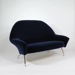 Joseph Andre Motte Chic two seater sofa - 1191899