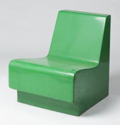 Joseph Andre Motte Joseph Andr Motte Set of seats for Lyon Satolas airport 1976 - 916193