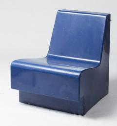 Joseph Andre Motte Joseph Andr Motte Set of seats for Lyon Satolas airport 1976 - 916194