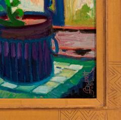 Joseph Barrett Begonia  - 1198231