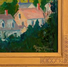 Joseph Barrett Edge of the Village  - 1198093