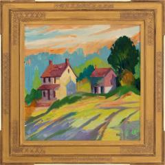 Joseph Barrett Farm House Solebury  - 1146856