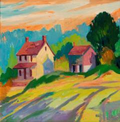 Joseph Barrett Farm House Solebury  - 1146857