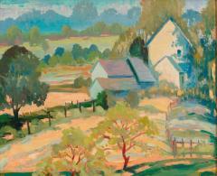 Joseph Barrett Forest Grove Farm  - 1146864