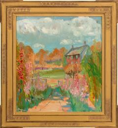 Joseph Barrett Holicong Garden  - 1198104