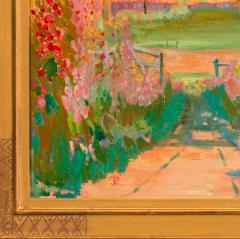 Joseph Barrett Holicong Garden  - 1198106