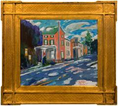 Joseph Barrett Little House Lambertville NJ - 294857