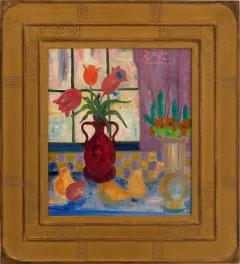 Joseph Barrett Two Bouquets  - 1155042