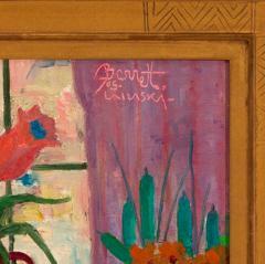 Joseph Barrett Two Bouquets  - 1155044